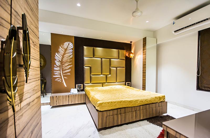 nitin-nakhwa-bedroom 1-Bedroom 3